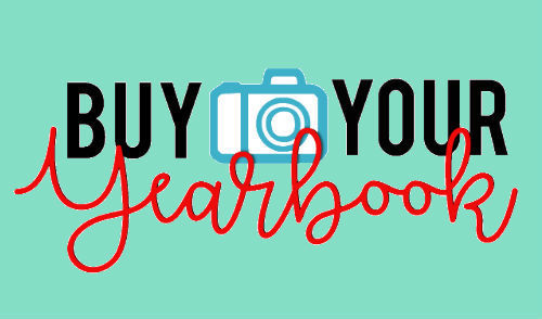 STILL TIME TO GET YOUR YEARBOOK