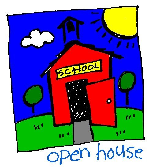 District 9 Open House