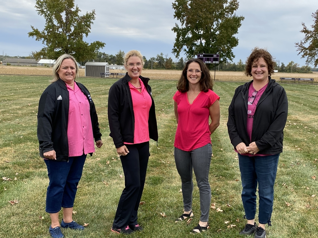 Lcsd#9's breast cancer survivors