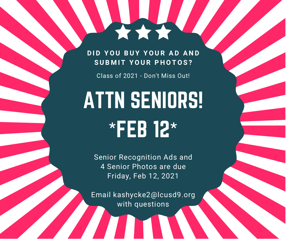 Canva ad for seniors