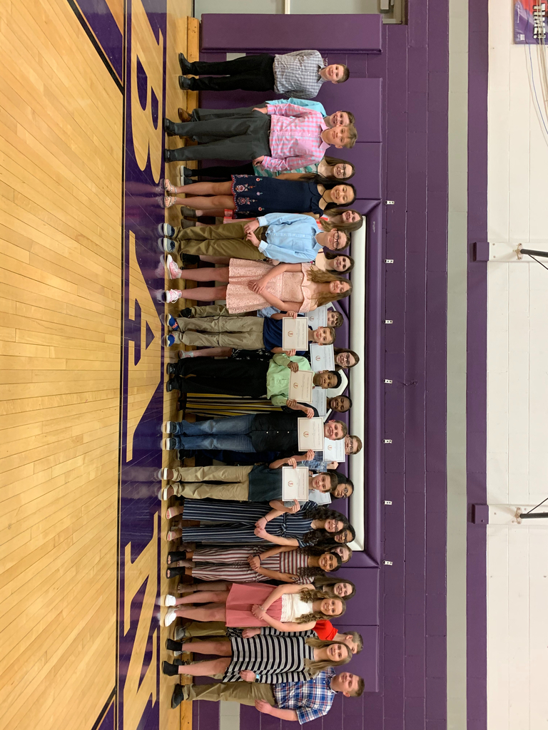 Lebanon Junior Honor Society